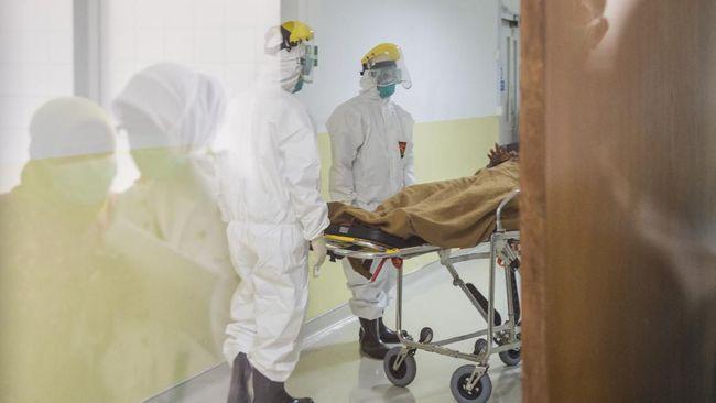 IDI Sebut Satu dari Enam Dokter Tewas Bukan Akibat Covid-19