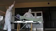 Lima WNI di Luar Negeri Meninggal akibat Terinfeksi Corona