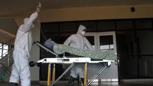 Riset ITB Ungkap 32 Ribu Kasus Corona Tak Terdeteksi di DKI