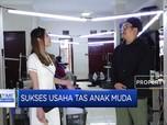 Kunci Sukses Bisnis Tas Lokal Ala Marka Indonesia