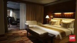 39 Hotel di Makassar Tutup karena Virus Corona
