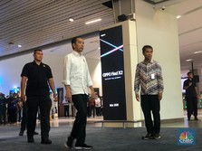 Perangi Corona, Jokowi Sebut Belum Perlu Lockdown!