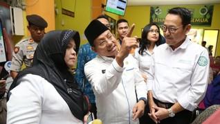 Wali Kota Malang Sambut Aplikasi Mobile JKN
