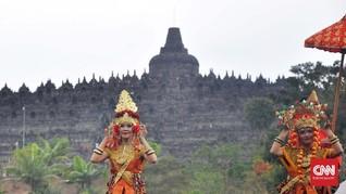 Pariwisata Yogyakarta 'Tertular' Virus Corona, Kunjungan Sepi