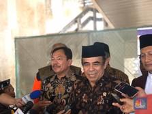 Menteri Agama: Lebaran Tetap di Rumah, Tak Usah Terima Tamu!