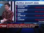 Awan Mendung Pasar Keuangan, Analis: Investor Berhati-hati