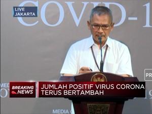 Jubir Pemerintah: Tes Virus Corona Tak Hanya di Balitbangkes