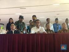 Update Jokowi Soal Corona, Simak Penjelasan Lengkapnya!