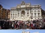 Lampaui China, 5.476 Orang Meninggal Akibat Corona di Italia