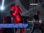 Hammersonic Festival 2020 Batal, akan Ada Kembali pada 2021