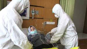 Netizen Minta Jokowi Tiru Presiden Ghana Atasi Pandemi Corona