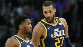 Pemain NBA Positif Corona: Saya Tidak Bisa Mencium Bau