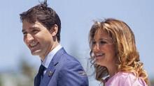 Istri PM Kanada Trudeau Sembuh dari Virus Corona