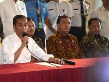 Ini Alasan Jokowi Bikin Gugus Tugas Tangani Covid-19