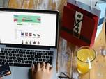 Lupakan Startup, Ini Cara Jitu Dorong 30 Ribu UMKM Go Online!