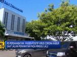 1 Pasien Positif Corona Kabur Dari RS Persahabatan