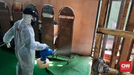 Mengenal Status KLB Corona di Solo dan Banten