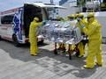 Perampok Toko Emas Meninggal Kena Corona, Polisi Cari Penular