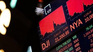 Pakar Prediksi Ekonomi AS Resesi Hingga Pertengahan 2020