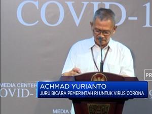 Sembuh, 3 Pasien Virus Corona Siap Pulang