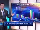 Corona Obrak-Abrik Ekonomi Dunia