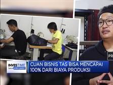 Inilah Marka Indonesia, Usaha Tas Anak Muda Bandung