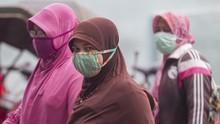 Kreasi Masker Ramah Difabel Tangkal Virus Corona