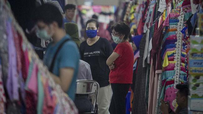 78 Meninggal Kena Corona, Netizen Minta Jangan ke Luar Rumah