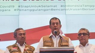 Pemerintah Perintahkan Sosialisasi Corona Pakai Bahasa Daerah