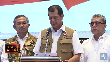 Kisah Jenderal Doni Monardo 'Merampok' APD Perusahaan Korea