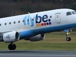 Ini Maskapai Penerbangan yang Terancam Bangkrut Karena Corona