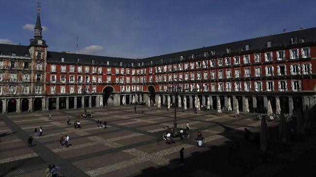 5 WNI di Belanda dan Spanyol Positif Virus Corona