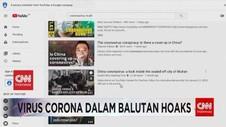 VIDEO: Virus Corona dalam Balutan Hoaks