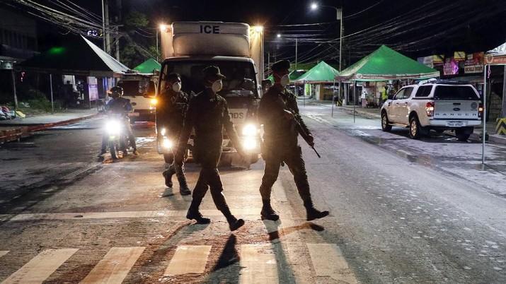 Virus Corona atau Covid-19 masih menjadi momok bagi sebagian masyarakat di seluruh Indonesia.