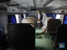 SIKM Diganti CLM, Ini Syarat Naik Kereta Api Jarak Jauh