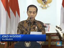 Pasien Covid-19 Terus Bertambah, Ini Imbauan Jokowi