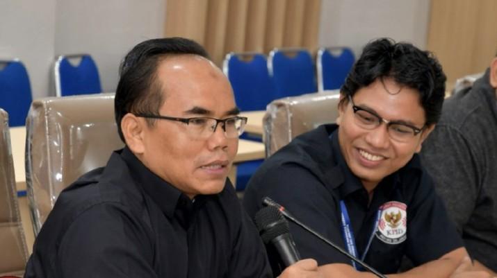 Simak penjelasan Ketua KPID DKI Jakarta Kawiyan.