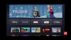 VIDEO: Frozen 2 Tayang Lebih Cepat di Layanan Streaming