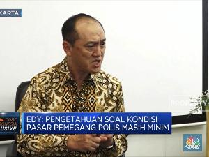 Ada Corona, Generali Indonesia Keluarkan Produk Perlindungan