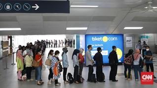 Imbas Corona, Penumpang MRT Turun 72 Persen