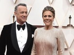 Istri Tom Hanks Akui Efek Samping Klorokuin Itu Ekstrem