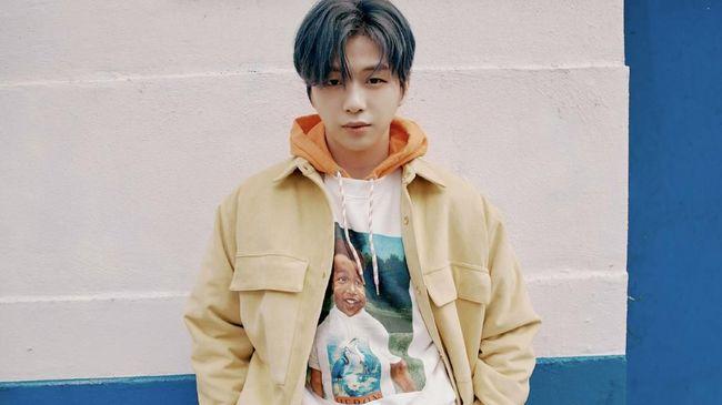 Kang Daniel Resmi Comeback Lewat Video Musik 2U