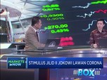 Jokowi Beri Stimulus Jilid II, Analis: Pasar Masih Wait & See