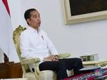 Bukan Lockdown, Jokowi Pilih Tiru Korsel Tes Corona Massal