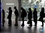 Catat! MRT Jakarta Tutup 7 Stasiun Mulai Pukul 13.00 WIB