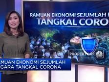 Ramuan Ekonomi Sejumlah Negara Tangkal Corona