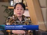 Wow! ADB Lipat Gandakan Pinjaman Untuk Indonesia USD 2,7 M