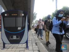 Ini Dia Lowongan Kerja MRT Jakarta Berikut Syarat & Posisinya