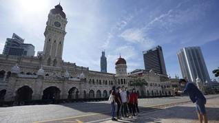 Malaysia Lockdown, TKI Minta Perlindungan Pemerintah RI