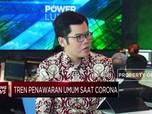 Pasar Tertekan Corona, Analis: Bijak Jika IPO Ditunda